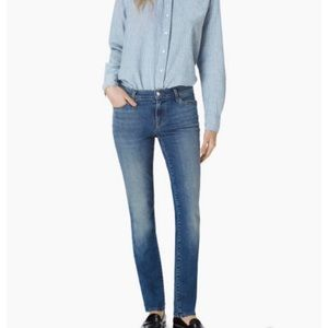 "J. Brand ""Maude"" Midrise Cigarette Jeans Size:29"